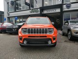 Jeep Renegade 120PK  Limited