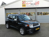 Jeep Renegade 1.4 MultiAir Limited NAVIGATIE