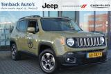 Jeep Renegade 1.4 Multiair Longitude / Navi / Function pack / Commando Green