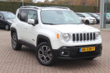 Jeep Renegade 1.4 170pk MultiAir Limited AWD AUTOMAAT / Trekhaak / Camera / Navigatie