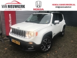 Jeep Renegade 140pk Turbo FWD Opening Edition Navi