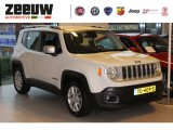 Jeep Renegade 1.4 Turbo M.Air 140 PK Automaat Limited