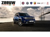 "Jeep Renegade 1.3 Turbo Freedom 150 PK DDCT/8,4"" Navigatie"