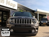 Jeep Renegade VAN MY19 Turbo 120PK Limited Keyless entry