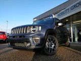 Jeep Renegade 1.3 150pk Limited Automaat