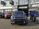 Jeep Renegade 150PK Freedom automaat