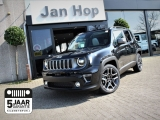 Jeep Renegade Freedom Wit Leder Parking Pack - Navi