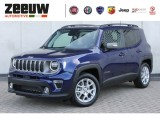 "Jeep Renegade 1.3 Turbo Freedom 150 PK DDCT/8,4"" Navigatie/17"""