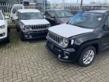 Jeep Renegade 150PK Turbo Limited automaat