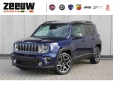 "Jeep Renegade 1.3 Turbo Freedom 150 PK DDCT/8,4"" Navigatie/19"""