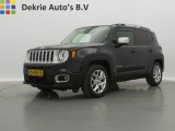 Jeep Renegade 1.6 MultiJet Limited *GRIJS KENTEKEN* / NAVI / CRUISE CTR. / AIRCO-ECC / CAMERA