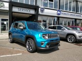 Jeep Renegade 150PK Freedom DDCT