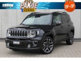 "Jeep Renegade 1.0 Turbo 120 PK Freedom Navi/Leder/Pan.dak/19"" Rijklaar"