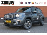 Jeep Renegade 1.0 Turbo 120 PK Opening Edition Navi Rijklaar