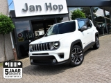 Jeep Renegade BTW actie LIMITED automaat Xenon, Beats, Function