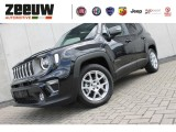 Jeep Renegade 1.0 Turbo Freedom Leder Schuifdak Navi