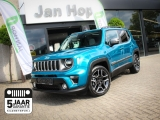 Jeep Renegade 1.3 Turbo 150PK FREEDOM DDCT automaat