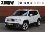 Jeep Renegade 1.4 Multi-Air Limited DDCT/Xenon/Keyless