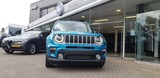 Jeep Renegade New Renegade 120 PK Limited