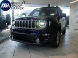 Jeep Renegade New Renegade Freedom 120 PK
