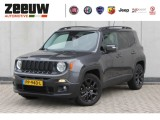 Jeep Renegade 1.6 E-Torq Night Eagle II Navi Cruise PDC