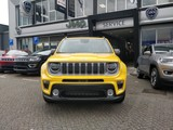 Jeep Renegade 120PK Freedom