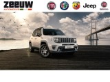 "Jeep Renegade 1.0 Turbo 120 PK Freedom Navi/Leder/Pan.dak/17"" Rijklaar"