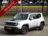 Jeep Renegade 1.4 MultiAir Automaat Sommerset Edition Leder / Navigatie / Climate control / Tr