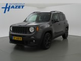 Jeep Renegade 1.4 MULTIAIR 140 PK NIGHT EAGLE II + NAVIGATIE / 18 INCH LMV