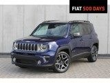 "Jeep Renegade 1.0 Turbo 120 PK Limited/Leder/Navi/19"" Rijklaar"