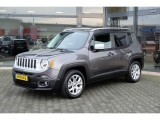 Jeep Renegade 1.4 MultiAir Limited Leer Navi Pdc Camera