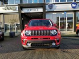 Jeep Renegade Longitude 115PK Apple Carplay