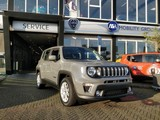 Jeep Renegade 150PK automaat Apple Carplay