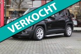 Jeep Renegade 1.4 MultiAir Limited panoramadak,leer,navi,camera ,boeken,cruise