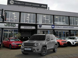 Jeep Renegade HYBRID 4xE automaat