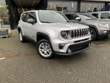 Jeep Renegade HYBRID 4xE automaat Limited business