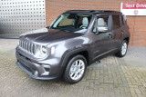 Jeep Renegade 1.0 Turbo Freedom, Open dak