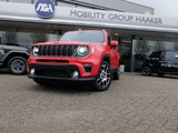 Jeep Renegade S Edition Colorado Red