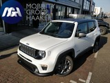Jeep Renegade 1.3T 150PK Liberty Package