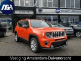 Jeep Renegade 1.0T 120pk Freedom