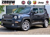 Jeep Renegade 1.3 Turbo 150 PK DDCT Longitude MY 2020 Rijklaar 17""