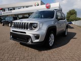Jeep Renegade Limited Hybrid I Automaat I AppleCarplay I PDC