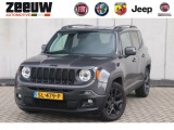 Jeep Renegade 1.4 Turbo 140 PK DDCT Night Eagle Limited Xenon 18""