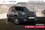 Jeep Renegade 4XE 190 PHEV Hybrid Limited