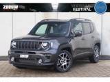 Jeep Renegade 1.3 Turbo 150 PK DDCT S Automaat Navi Led Parking 19""