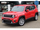 "Jeep Renegade 1.0 Turbo 115 PK Longitude Navi 17"" Rijklaar"