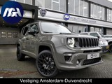Jeep Renegade PHEV BY BRUTE