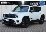 Jeep Renegade MY21 1.3T 150 DDCT 80th Anniversary Panoramadak