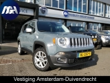 Jeep Renegade 140pk Limited
