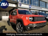 Jeep Renegade 4WD 240pk Plug-in Hybrid automaat Trailhawk